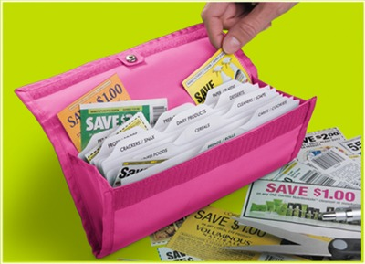 Reorganized My Coupon Box With More Categories